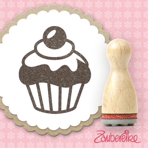 Ministempel Muffin
