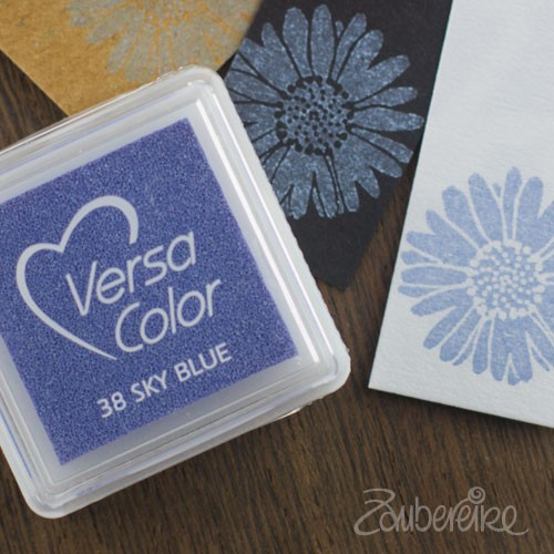 Ministempelkissen VersaColor 38 Sky Blue
