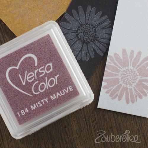Ministempelkissen VersaColor 184 Misty Mauve