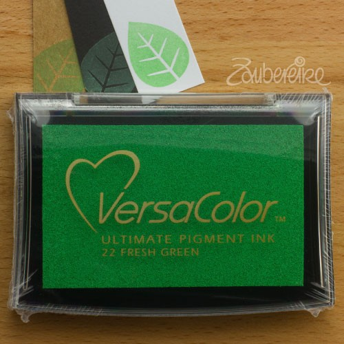 Stempelkissen VersaColor 22 Fresh Green