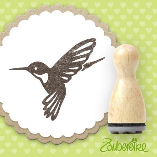 Ministempel Kolibri