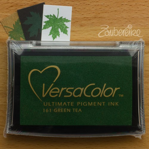 Stempelkissen VersaColor 161 Green Tea
