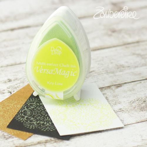 Stempelkissen VersaMagic, Key Lime
