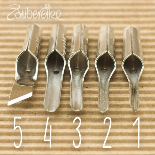 Ersatzklingen für Linolschnitt-Messer (ABIG)