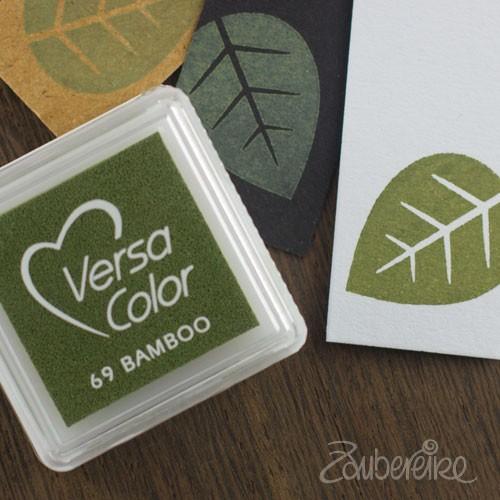 Ministempelkissen VersaColor 69 Bamboo