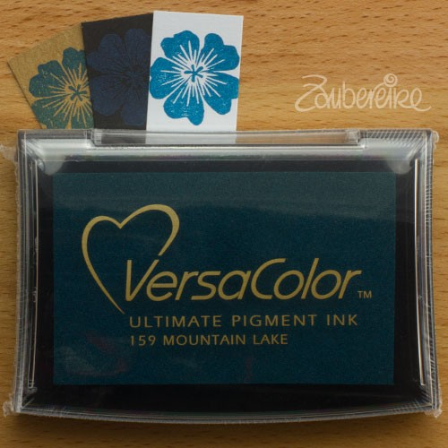 Stempelkissen VersaColor 159 Mountain Lake