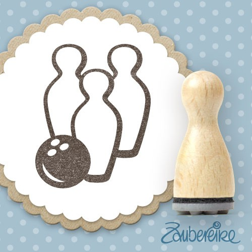 Ministempel Bowling